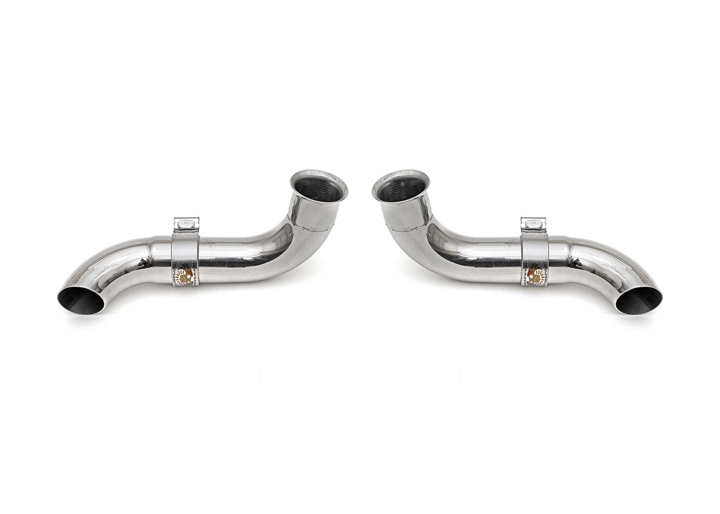 best exhaust   adjustable turndo fs por