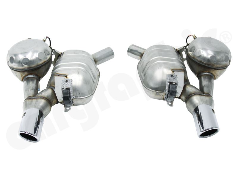 best exhaust cargraphic audi a6 a7 4g 3 0 tdi active