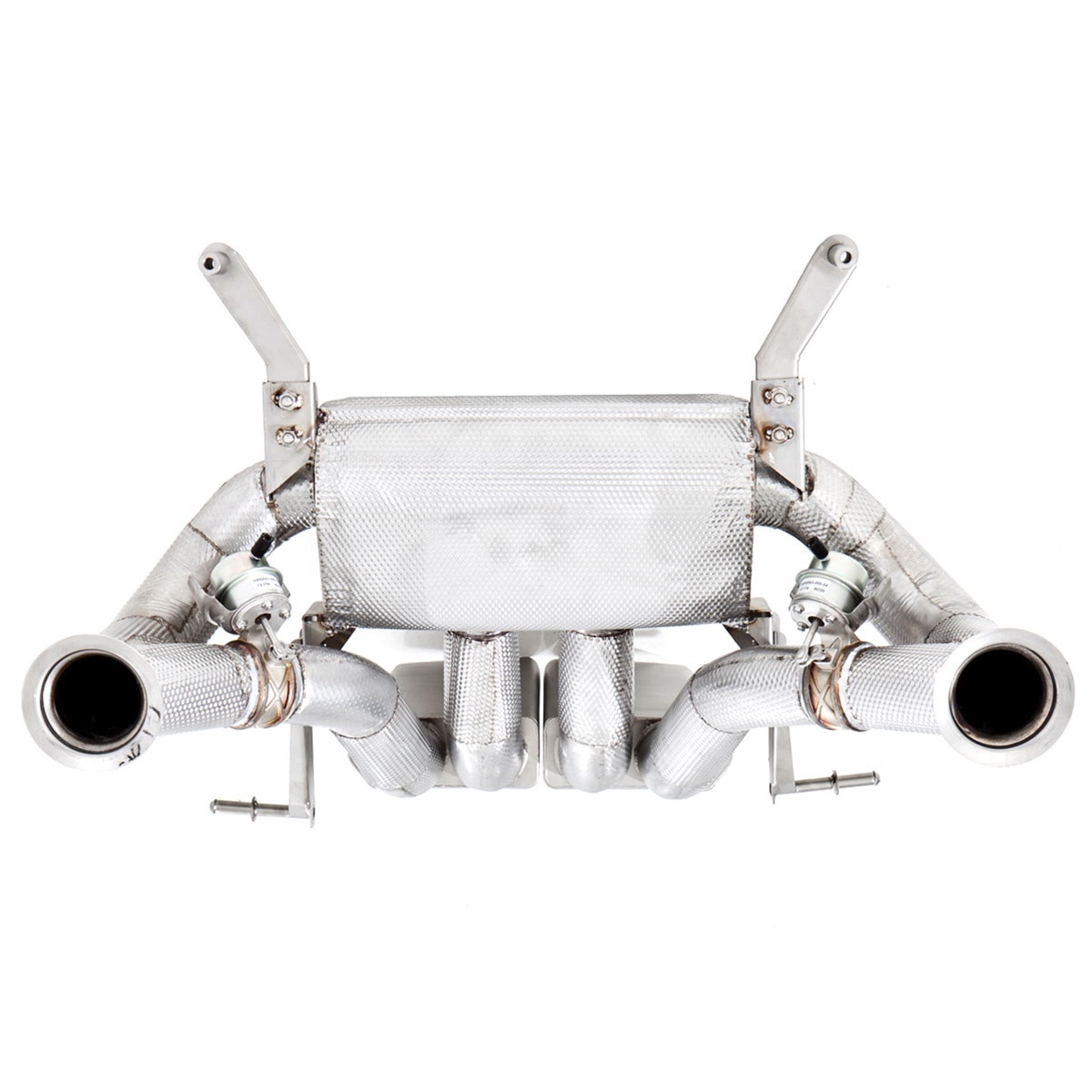 Lamborghini Exhaust Systems