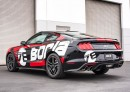 Ford Mustang GT 2018 Axle-Back Exhaust S-Type without Valve
