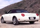 Ford Thunderbird 2003 Cat-Back Exhaust Touring