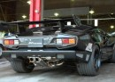 Lamborghini Countach ANV F1 Sound Valve System w/ Stainless Tips