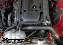 Ford Mustang Ecoboost Intake Upgrade 2015+