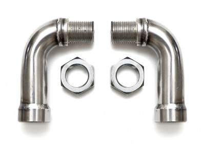Universal O2 Spacers x 2